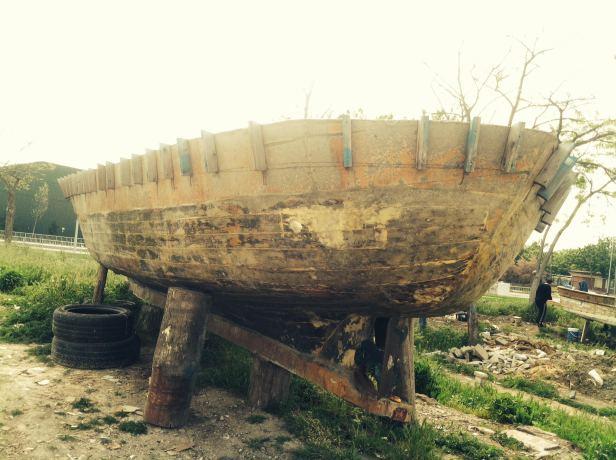 küçükçekmece - sakile yol - abdulrahman aref blog 5